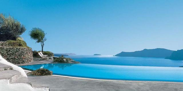 piscinas infinitas