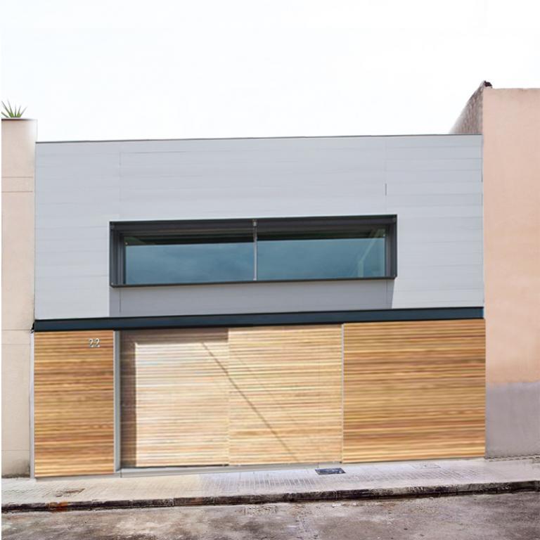 Casa Domènech