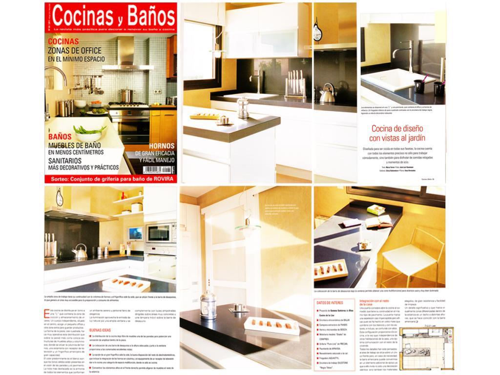 Dise o de cocinas pdf casa dise o for Diseno cocinas y banos